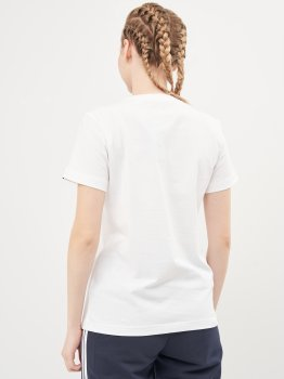 Футболка Adidas W Outlfloral Gt GL1031 White