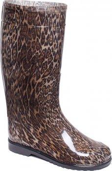 Гумові чоботи OLDCOM Леопард