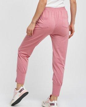 Спортивні штани ISSA PLUS 9979 рожеві