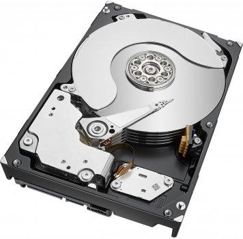 "Жорсткий диск Seagate IronWolf Pro HDD 8TB 7200rpm 256MB ST8000NE001 3.5"" SATAIII"