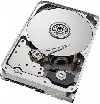 "Жорсткий диск Seagate IronWolf Pro HDD 16TB 7200rpm 256MB ST16000NE000 3.5"" SATAIII"