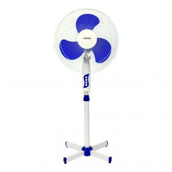 Вентилятор підлоговий Rotex RAF42-B 40 Вт синій