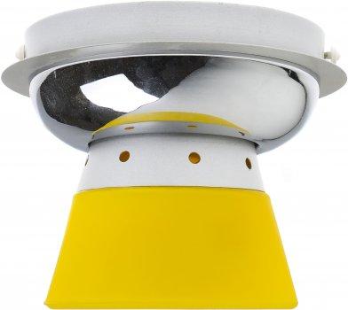 Світильник настінно-стельовий Brille BR 01 090/1 Y (174164)