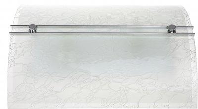 Світильник настінно-стельовий Brille W-413/2 (171173)