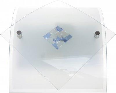 Світильник настінно-стельовий Brille W-408/2 (171171)