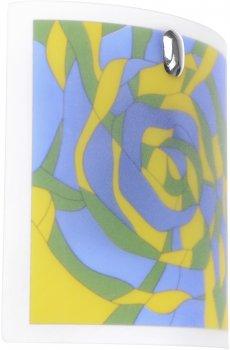 Світильник настінно-стельовий Brille W-457/1 (171321)