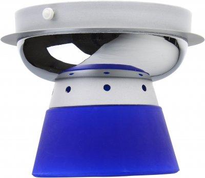 Світильник настінно-стельовий Brille BR 01 090/1 BL (174162)