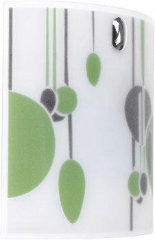 Світильник настінно-стельовий Brille W-458/1 (171322)