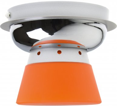 Світильник настінно-стельовий Brille BR 01 090/1 R (174163)