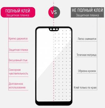 Захисне скло ColorWay для Samsung Galaxy A01 Black (CW-GSFGSGA015-BK)