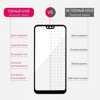 Захисне скло ColorWay для Samsung Galaxy A10s Black (CW-GSFGSGA107-BK)
