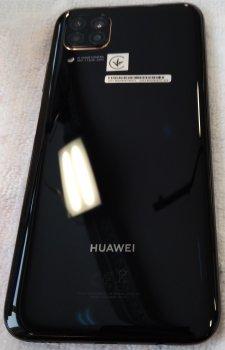 Мобильный телефон Huawei P40 lite 6/128GB Black (863204047036318) - Уценка