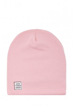 Шапка ROZA 200442 48-50 Светло-розовая (4824005573095)