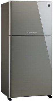Холодильник SHARP SJ-XG740G-SL