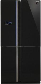 Холодильник Sharp SJ-FS820V-BK