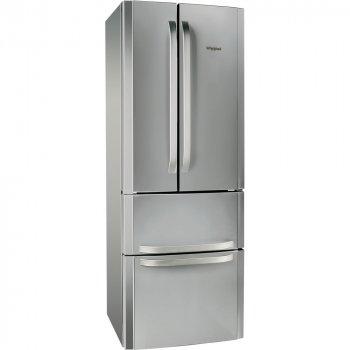 Холодильник Whirlpool W4D7 XC2