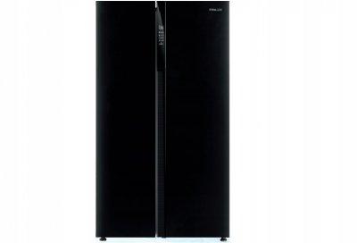 Холодильник Sharp SBS FR-FV1DI0BK