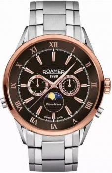 Годинник ROAMER 508821-47-63-50