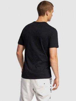 Футболка Nike M Nsw Tee Icon Futura AR5004-010