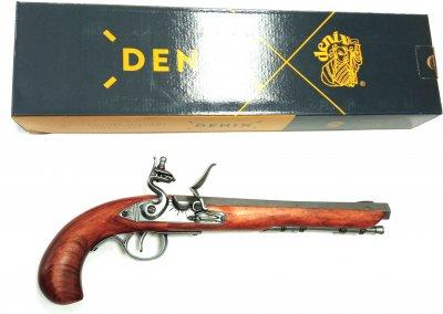 Макет пістолета Кентуккі Denix США XIX століття (01/1135G)