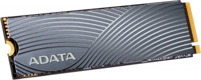 Твердотільний накопичувач SSD ADATA M. 2 NVMe PCIe 3.0 x4 250GB 2280 Swordfish