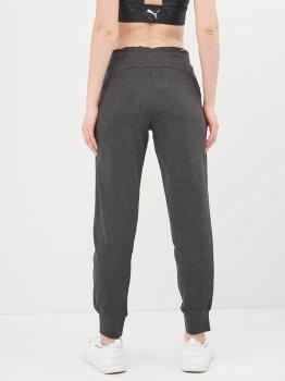 Спортивные штаны Puma Ess Sweatpants 58684257 Dark Gray Heather-CAT