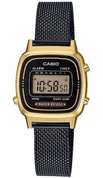Годинник CASIO LA670WEMB-1EF