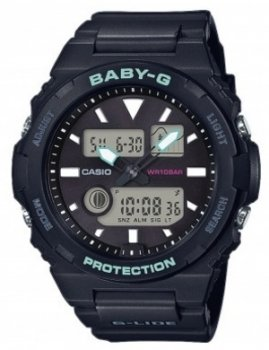 Годинник CASIO BAX-100-1AER