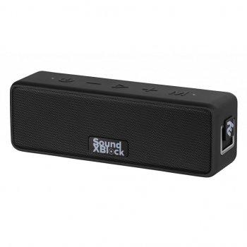 2E SoundXBlock TWS, MP3, Wireless Waterproof Black