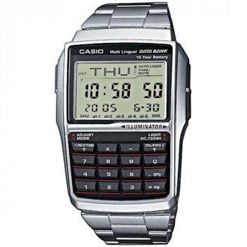 Годинник CASIO DBC-32D-1AES