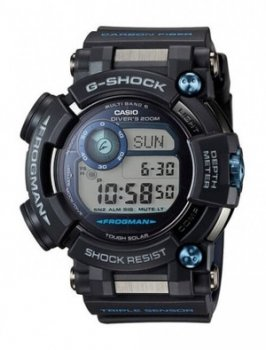 Годинник CASIO GWF-D1000B-1ER