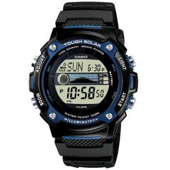Годинник CASIO W-S210H-1AVEG
