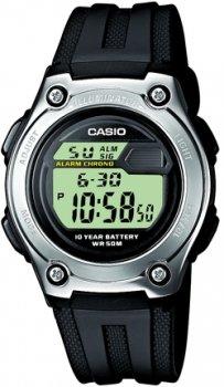 Годинник CASIO W-211-1AVEF