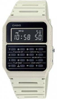 Годинник CASIO CA-53WF-8BEF