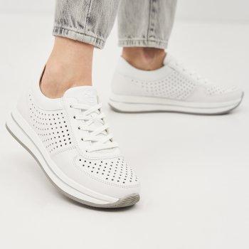 Кросівки RIEKER N4515/80 Білі