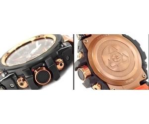 Годинник CASIO MTG-S1000BD-5AER