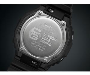 Годинник CASIO GA-2100-1A1ER