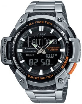 Годинник CASIO SGW-450HD-1BER