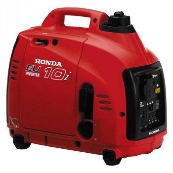 Инверторный генератор Honda EU10i T1G
