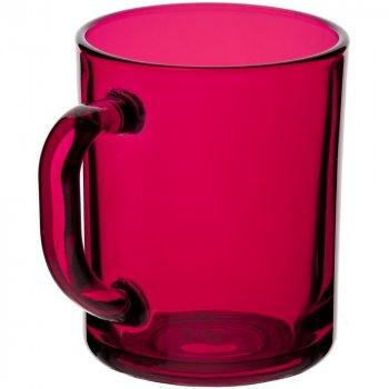 Набор чашек стеклянных Pasabahce Pub ENJOY FUCHSIA 250 мл упаковка 12 шт (55029)