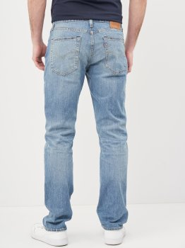 Джинси Levi's 514 Straight Tabor Thoughts 00514-1541