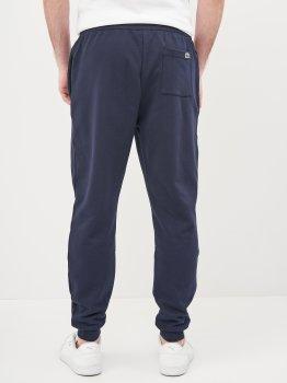 Спортивні штани Lacoste XH0229-166 Navy Blue