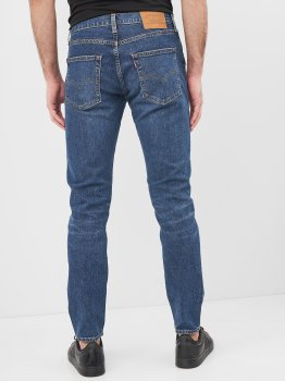 Джинси Levi's 512 Slim Taper Paros Late Knights Adv 28833-0834