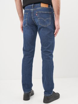 Джинси Levi's 511 Slim Laurelhurst Shocking 04511-4973