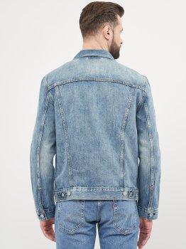 Джинсовая куртка Levi's The Trucker Jacket Killebrew 72334-0351