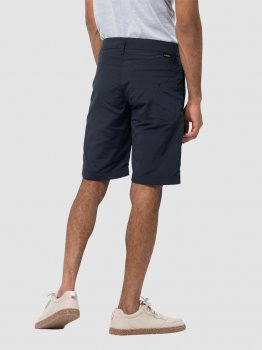 Шорты Jack Wolfskin Desert Valley Shorts Men 1504741-1010
