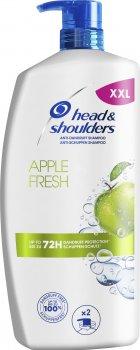 Шампунь против перхоти Head & Shoulders Яблочная свежесть 900 мл (8001841012254)