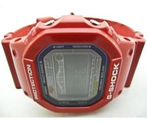 Годинник CASIO GWX-5600C-4ER