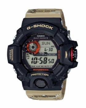 Годинник CASIO GW-9400DCJ-1ER