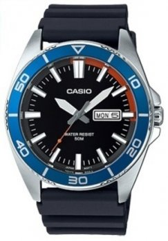 Годинник CASIO MTD-120-1AVЕF